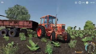 "[""MTZ 82 BELARUS"", ""FARMING SIMULATOR""]"