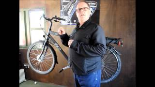 Millers E Bikes Explained & Demonstrated