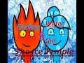 FIRE AND WATER UNITED?  | Fireboy and Watergirl: The Ice Temple