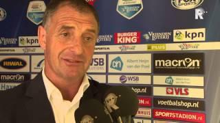 Video Gol Pertandingan FC Dordrecht vs NAC Breda