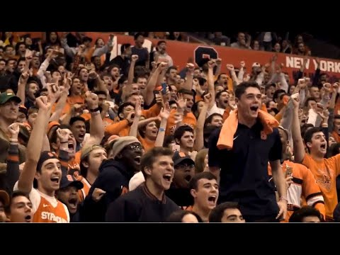 Boost The 'Cuse: 44 Hours For Syracuse University
