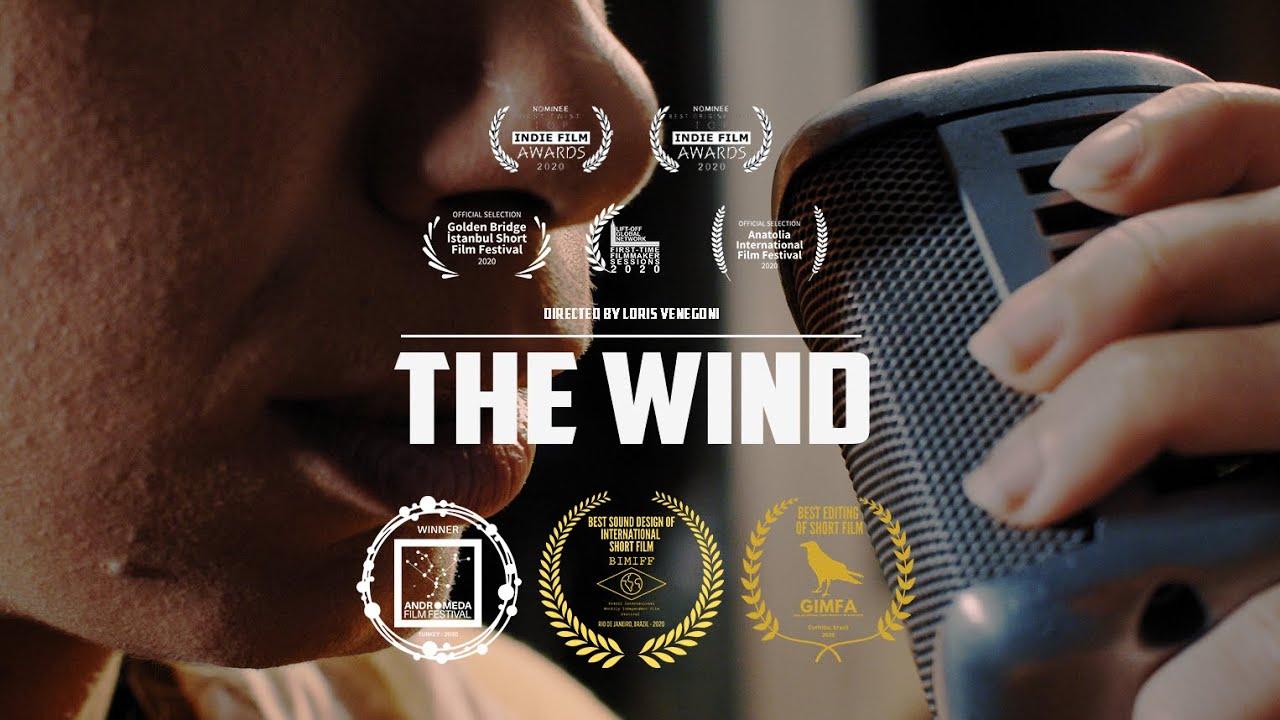 The Wind - Short Film - My Røde Reel 2020