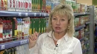 Томатный сок (Контрольная закупка)