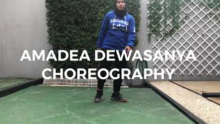 SUNFLOWER - POST MALONE, SWAE LEE (Dance Choreography)
