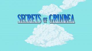 Пикселяч (3) Secrets of Grindea
