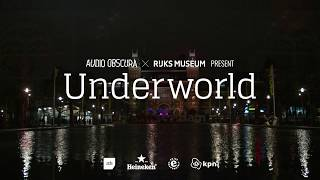 Underworld Live At Rijksmuseum @ www.OfficialVideos.Net