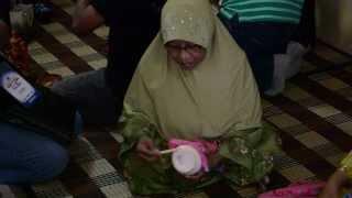 Pasu Batik A Dying Art