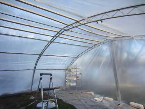 Bitcoin Greenhouse