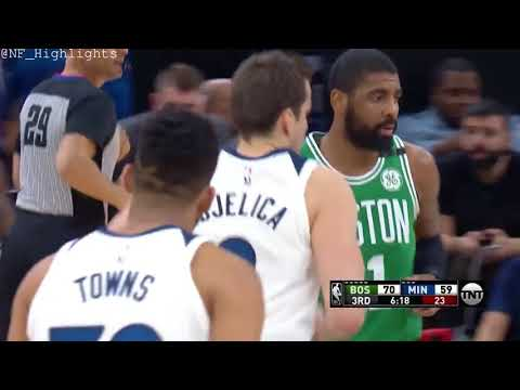 Al Horford   20 PTS 8 REB 6 AST: All Possession Highlights (2018-03-08)