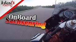 Sachsenring OnBoard -POV- Yamaha R6 - Lukas.61
