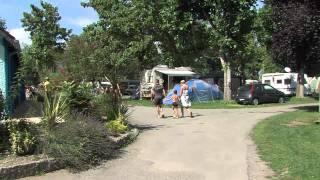 Camping du LAVEDAN