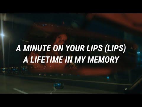 lips Alaina Castillo
