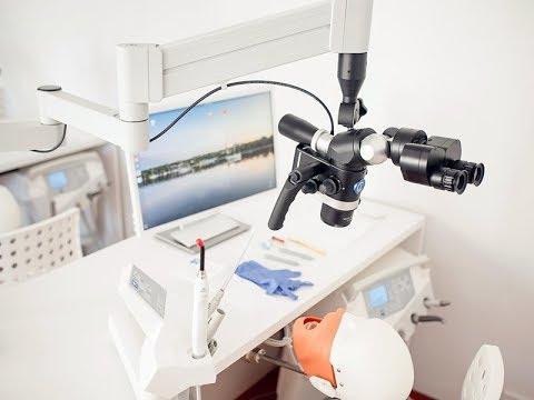 Как оптические средства увеличения в стоматологии влияют на здоровье глаз