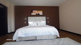 GREENPATH RESIDENCE FURNISHED APARTMENTS