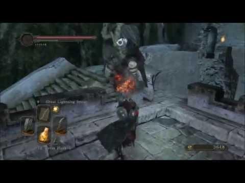 Dark Souls 2 NG+ Dex/Faith Build 8 - Insane in the Membrane