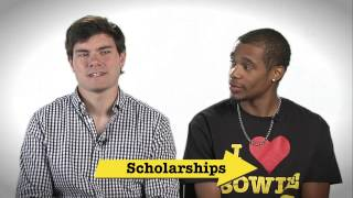 Way2GoMaryland:College Student talk about Paying Tuition and Being an Out of State Student