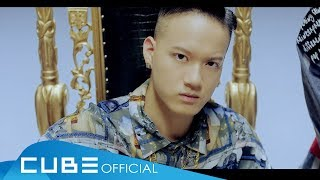 (PENIEL) - 'Flip (Feat. Beenzino)' Official Music Video