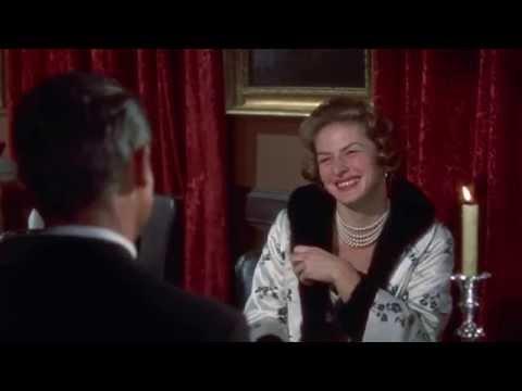 INDISCRET (INDISCREET) de Stanley Donen - Official trailer - 1958