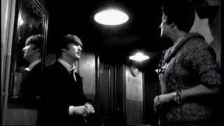 "A hard days night - ""Mistaken identity"""