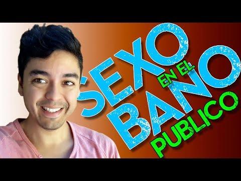 Sexo en el ba o p blico youtube - Sexo en banos publicos ...