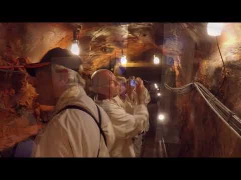 Altaussee Salt Mine