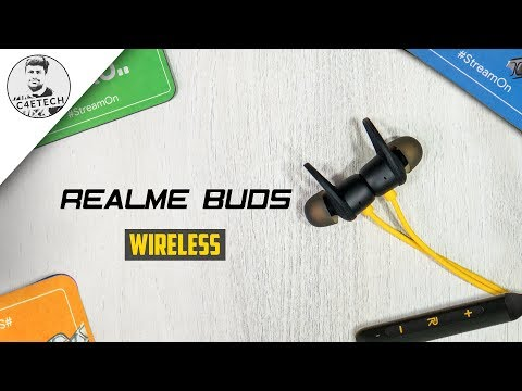 Realme Buds Wireless Review (& Comparison w/ Mi Neckband Bluetooth Earphones)