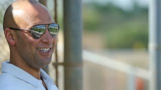 Marlins CEO Derek Jeter: We're trying to build something that's special