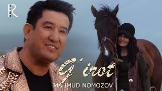 Mahmud Nomozov - G'irot | Махмуд Номозов - Гирот