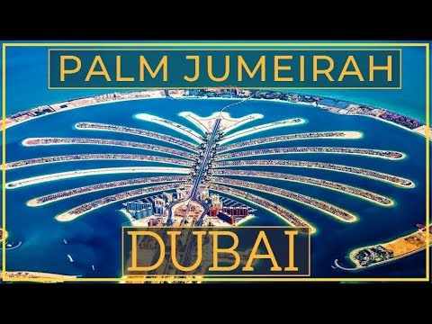 Dubai – Palm Jumeirah in One Day, Atlantis The Palm Hotel, Lost Chambers, Aquaventure Waterpark