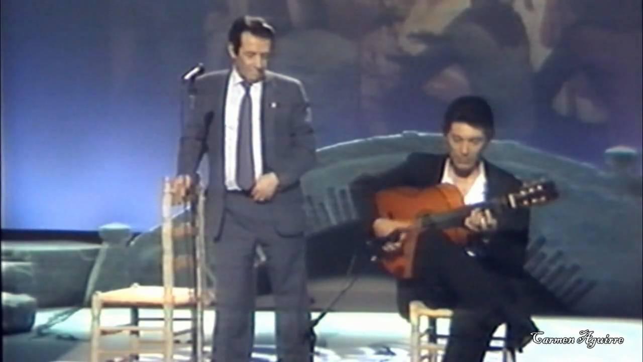 Paco Toronjo - El Flamenco Es... Paco Toronjo (Vive El Arte Y El Sentimiento)