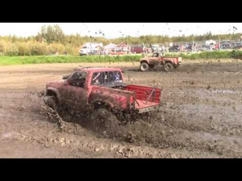 Tubby's Mud Bogs Aug 2016