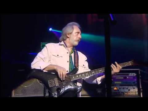 The Who & Eddie Vedder - Let's See Action (Live at Royal Albert Hall)