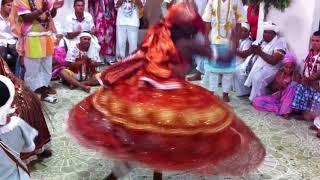 Candomblé - Rum da mais bela Oyá - Acarajé de Iansã