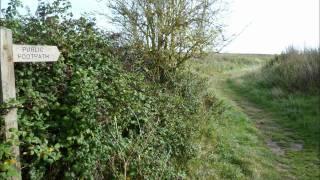 Thornham to Brancaster Staithe (5.5 miles)