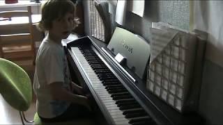 Щуровский вариации фортепиано обучение