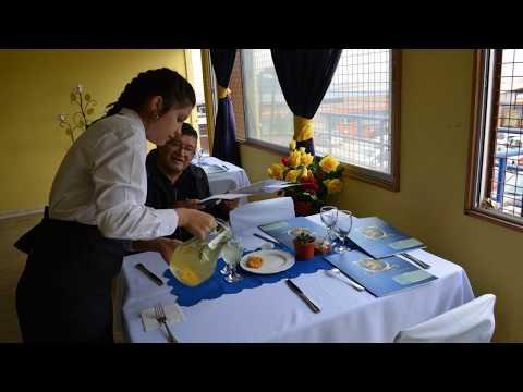 Restaurant Nirvana - Colegio Nirvana 2017