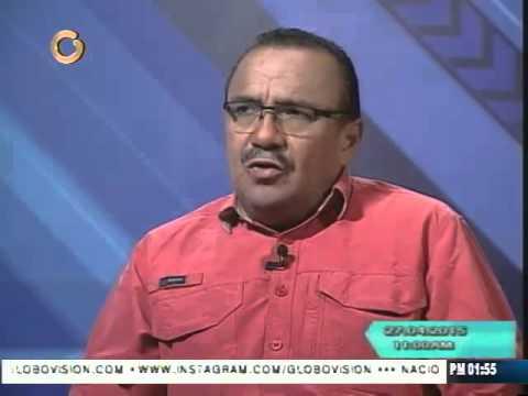 Alcalde de Tucupita pide más recursos para el mercado municipal