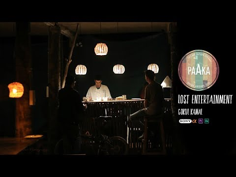 Paaka Organic Cafe | Lost Entertainment