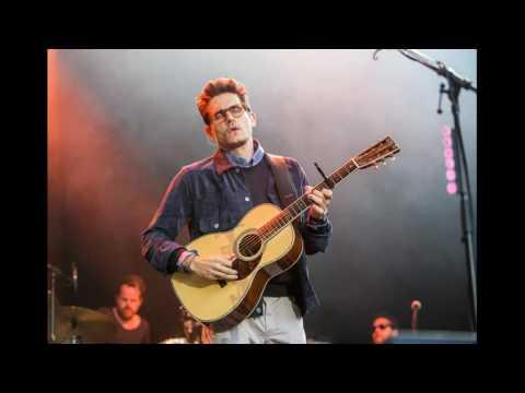 John Mayer - Incomplete Show, Bergen, Norway - June 15th 2014 (FM Broadcast)