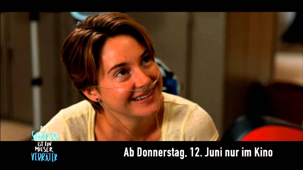 The Fault In Our Stars Deutsch