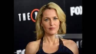"""Как выглядит звезда сериала """"Секретных материалов"""" Джиллиан Андерсон (Gillian Anderson) в 48 лет"""