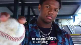 Ronald Acuña Jr. Is Baseball's Next Big Star | New Balance Baseball