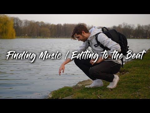 Choosing Music and Editing to the Beats - Tutorial thumbnail
