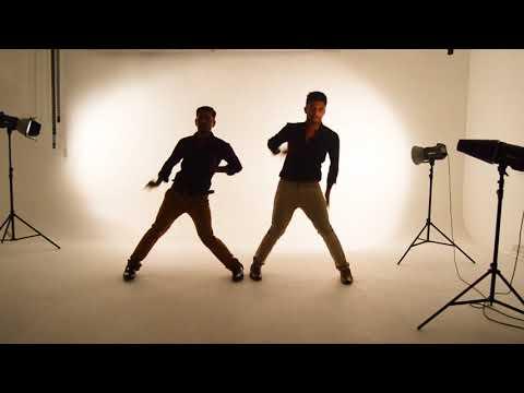 Vijay Sethupathi- Soodhu Kavvum Theme Music BGM Choreography By Natraj