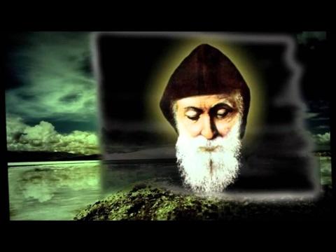 Cedr Libanu cz. 1/19 - Święty Charbel Makhlouf (cuda i życie)