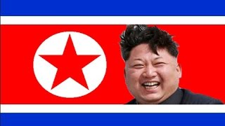 Северная корея 5 фактов