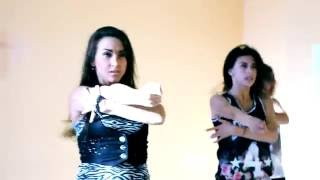 Strip-plastic/Choreography by Angelina Kirillova/DIVAS