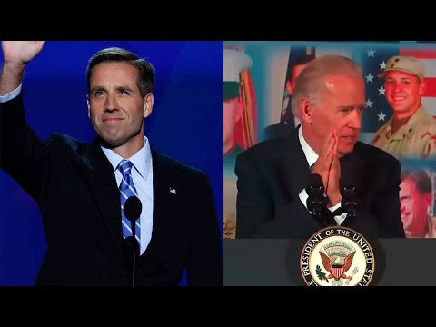 Beau Biden's Death & Joe Biden's Heartbreaking Honesty