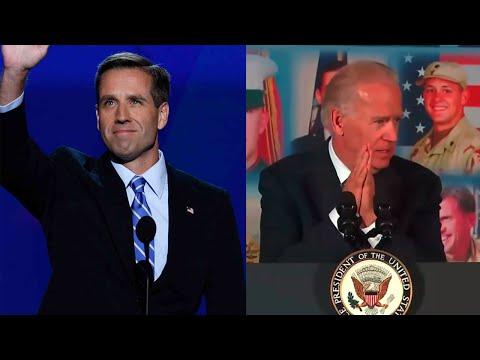 Beau Biden's Death & Joe Biden's Heartbreaking Honesty