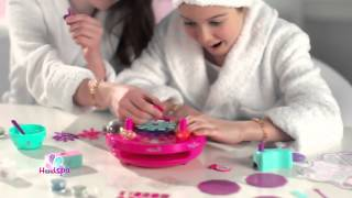 ameurop sweet care spa tv ad full all items english 2015 remake Video